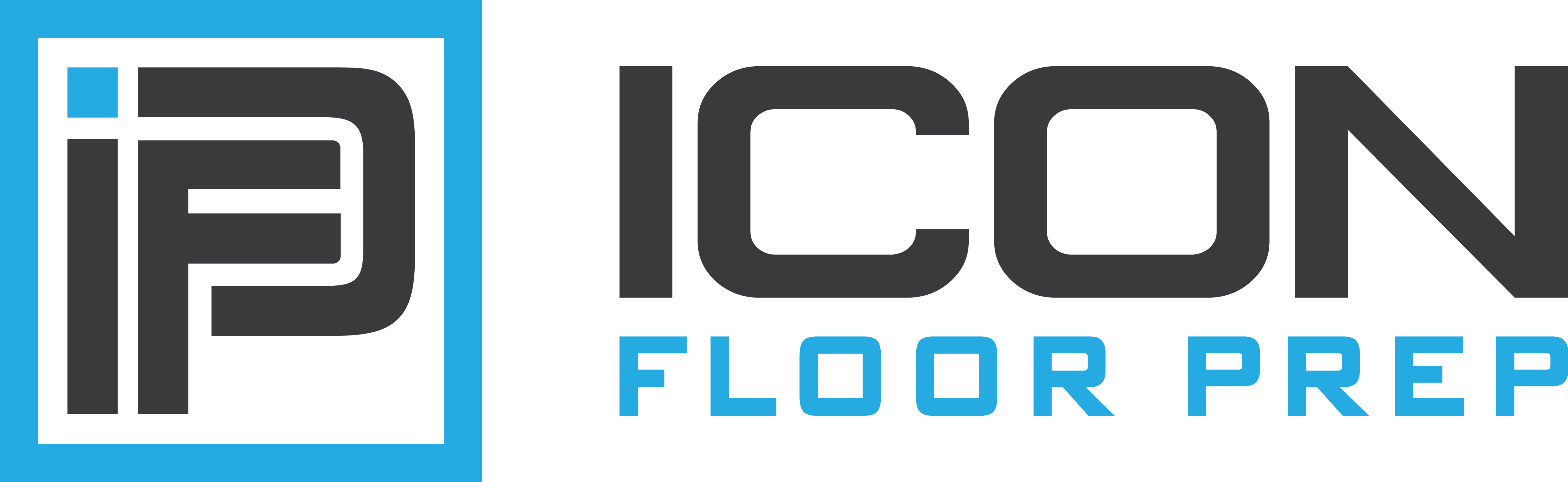 Icon Floor Prep