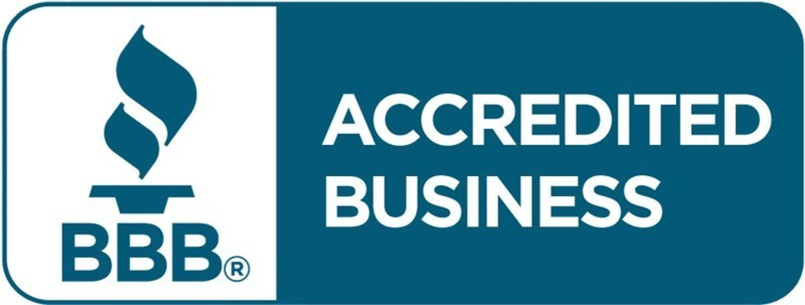 BBB Accredited Business (PRNewsFoto/Beacon Funding Corporation)